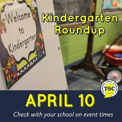 Battle Ground to host Kindergarten Roundup