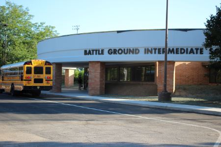 Battle Ground Intermediate School