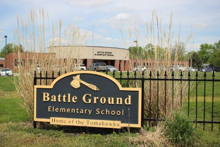 Battle Ground Elementary School